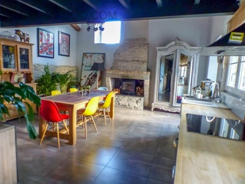Sale house / villa Lesparre medoc 323800€ - Picture 5