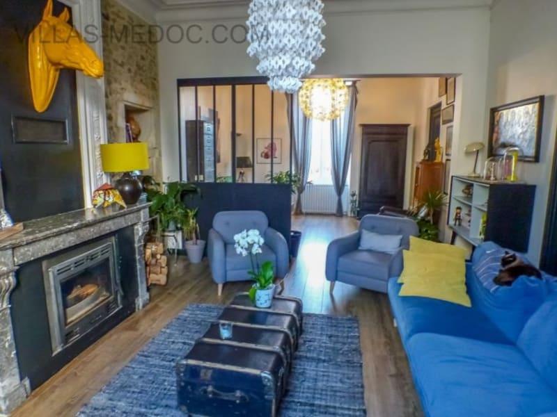 Sale house / villa Lesparre medoc 323800€ - Picture 6