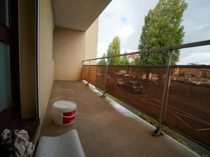 Sale apartment Le mans 127000€ - Picture 2