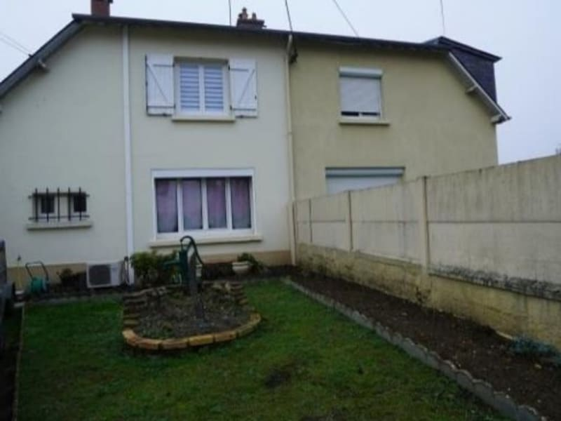 Sale house / villa Le mans 149000€ - Picture 8