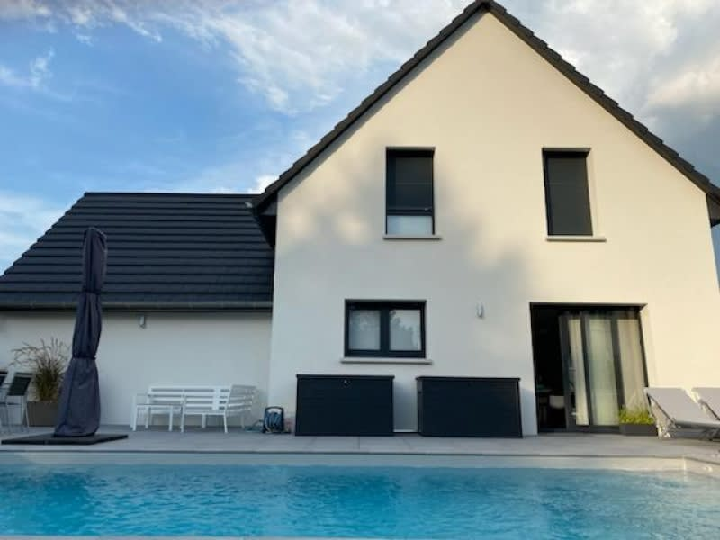 Verkauf haus Rouillon 540000€ - Fotografie 1