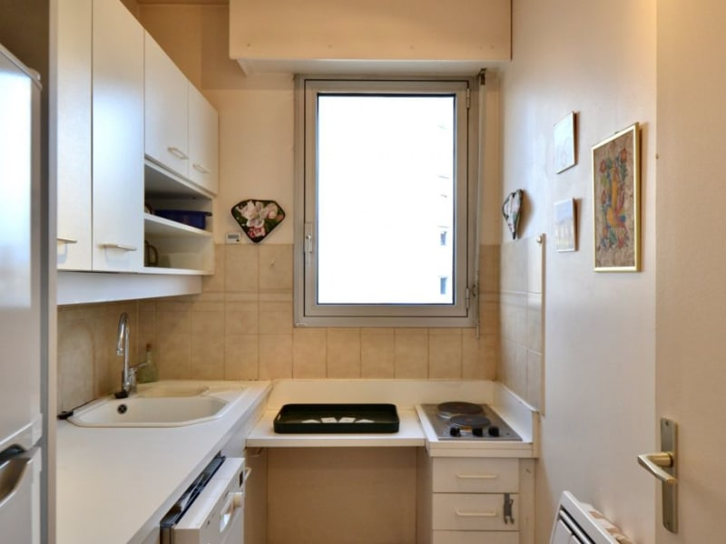 Vente appartement Lyon 6ème 350000€ - Photo 3