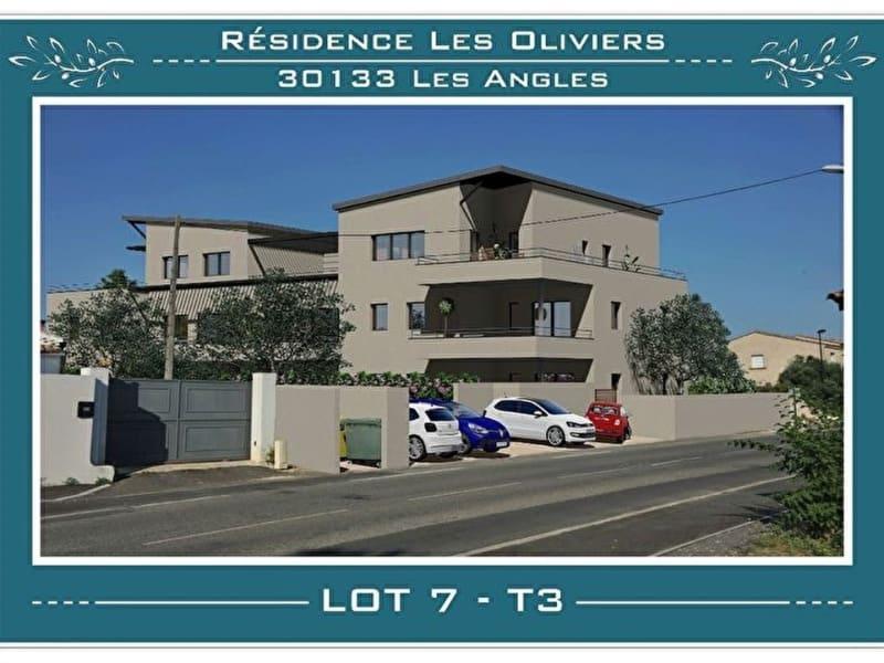 Vente appartement Les angles 325000€ - Photo 6