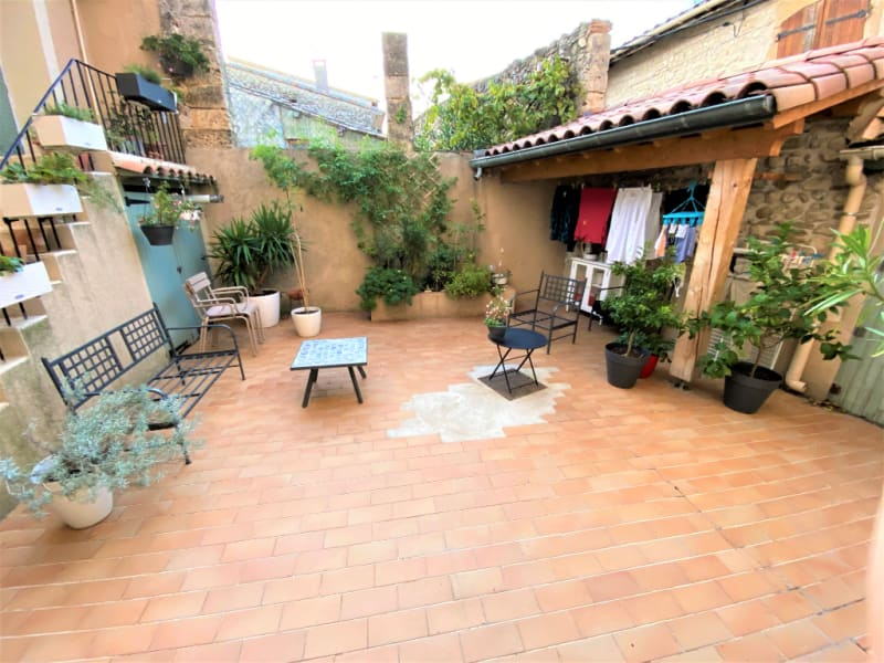 Sale house / villa Chabeuil 295000€ - Picture 2