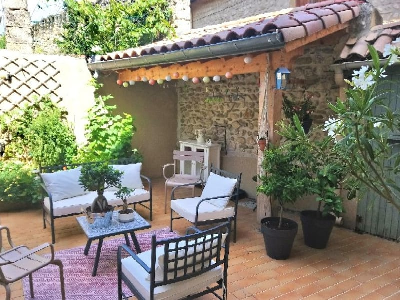 Sale house / villa Chabeuil 295000€ - Picture 12