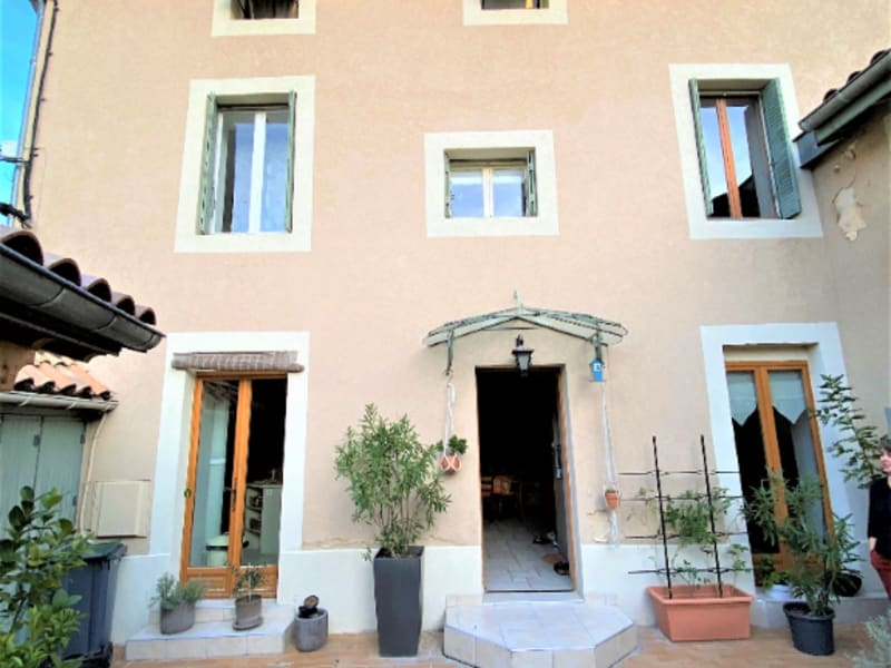 Sale house / villa Chabeuil 295000€ - Picture 14