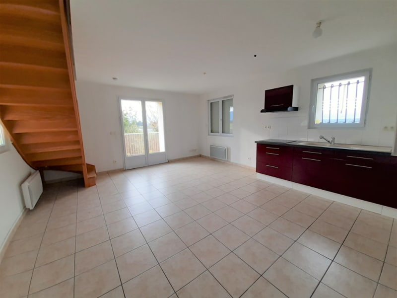 Rental apartment Chabeuil 690€ CC - Picture 3