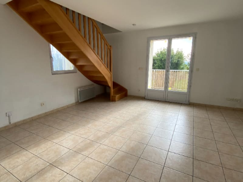 Rental apartment Chabeuil 690€ CC - Picture 4