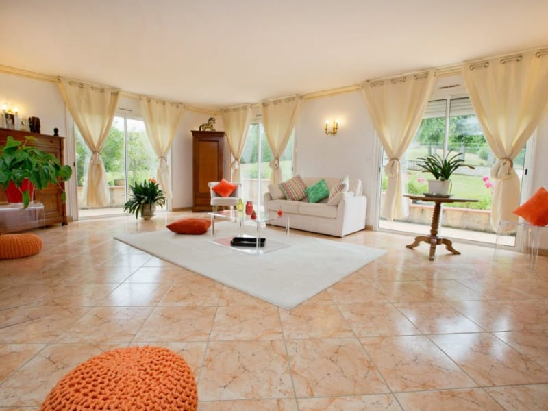 Sale house / villa Angos 300675€ - Picture 2