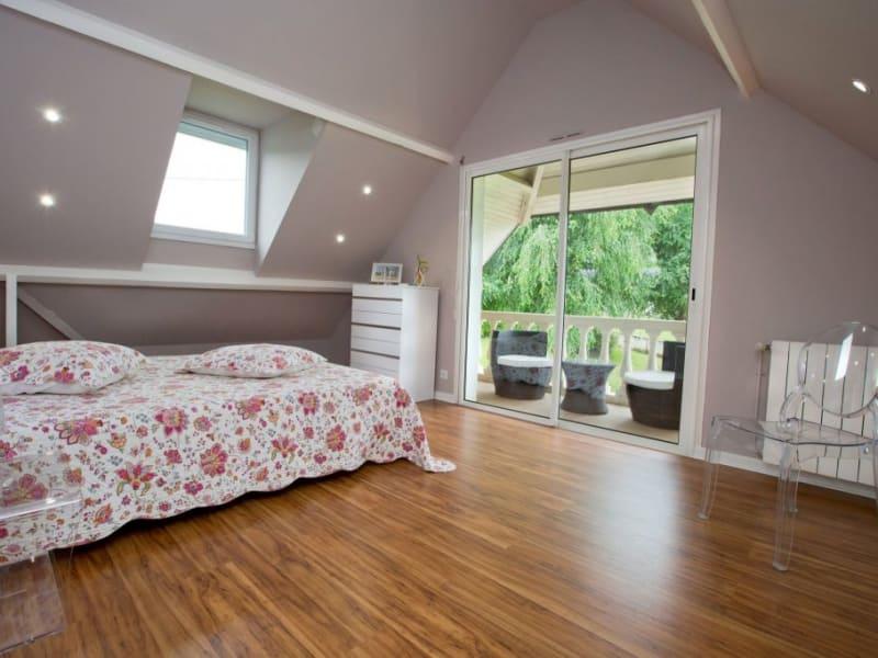 Sale house / villa Angos 300675€ - Picture 5