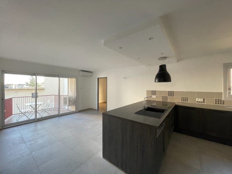 Venta  apartamento Montpellier 169000€ - Fotografía 1