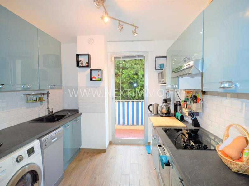 Vente appartement Beausoleil 250 000€ - Photo 1