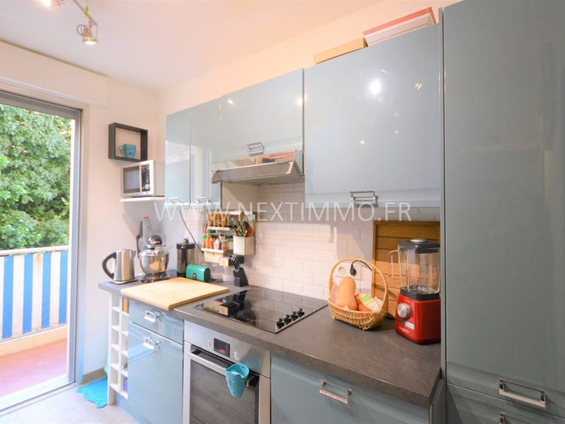 Vente appartement Beausoleil 250 000€ - Photo 3