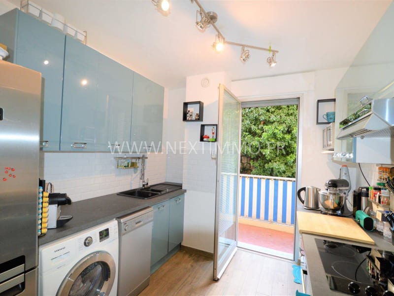 Vente appartement Beausoleil 250 000€ - Photo 2