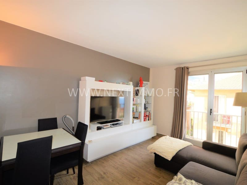 Vente appartement Beausoleil 250 000€ - Photo 6