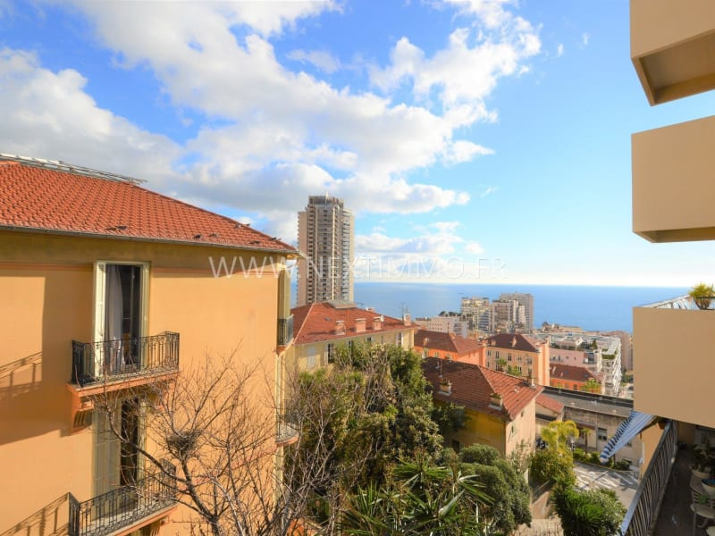 Vente appartement Beausoleil 250 000€ - Photo 9