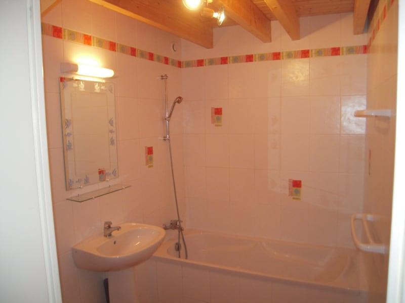 Rental house / villa Le poire sur vie 675€ CC - Picture 4
