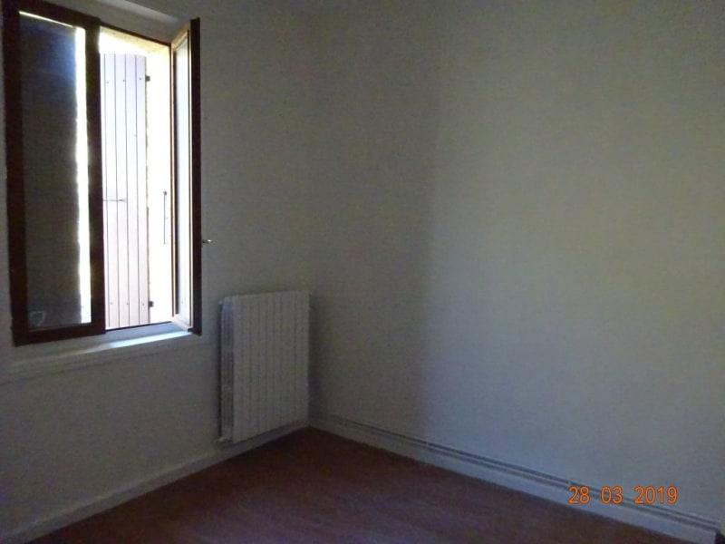Sale house / villa St vallier 127200€ - Picture 6