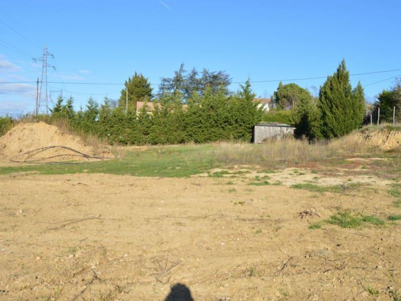 Vente terrain Eclassan 49000€ - Photo 5