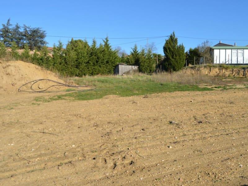 Vente terrain Eclassan 49000€ - Photo 6