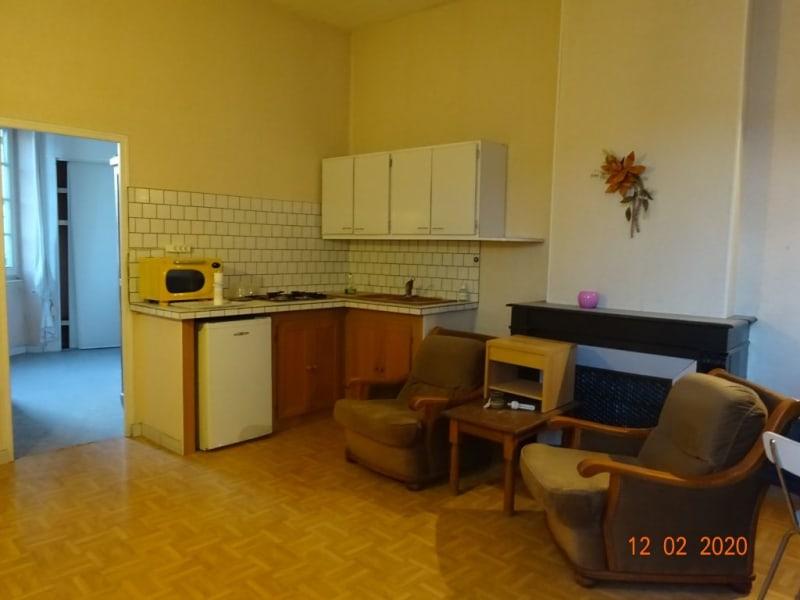Rental apartment St vallier 345€ CC - Picture 1