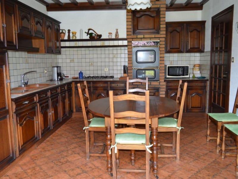 Vente maison / villa Andance 265000€ - Photo 6