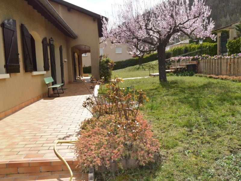 Vente maison / villa Andance 265000€ - Photo 11