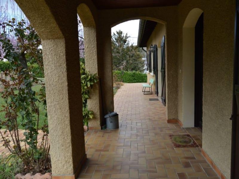 Vente maison / villa Andance 265000€ - Photo 12