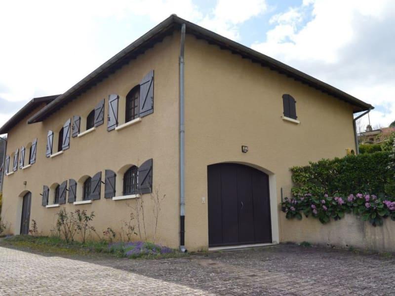 Vente maison / villa Andance 265000€ - Photo 18