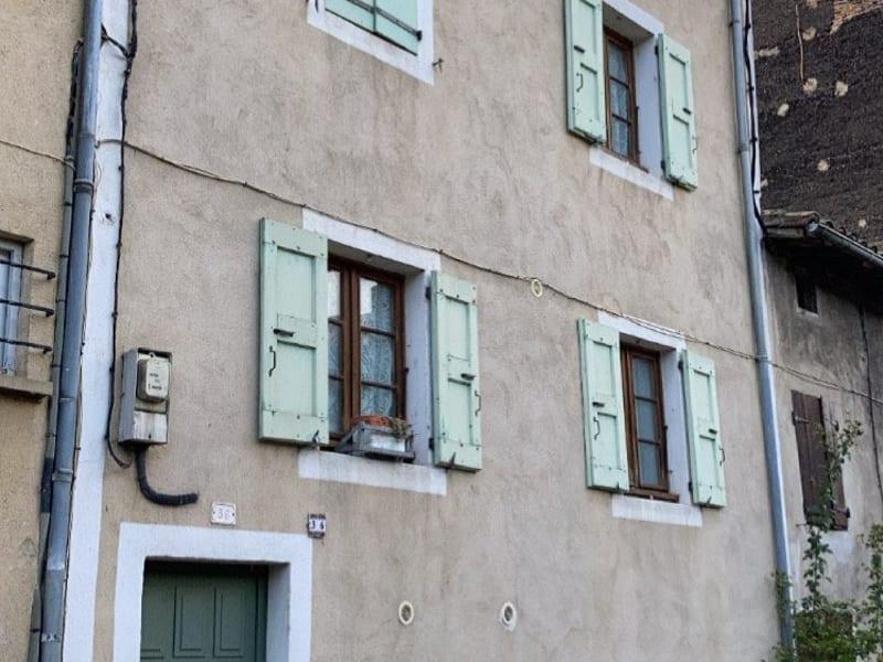 Sale house / villa St vallier 68000€ - Picture 1