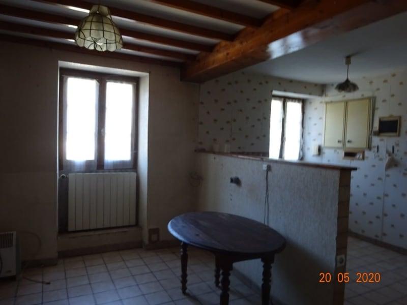 Sale house / villa St vallier 68000€ - Picture 3