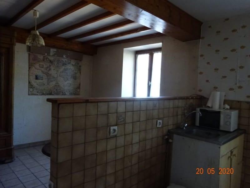 Sale house / villa St vallier 68000€ - Picture 4
