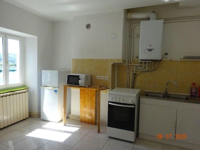 Sale apartment St vallier 56000€ - Picture 4