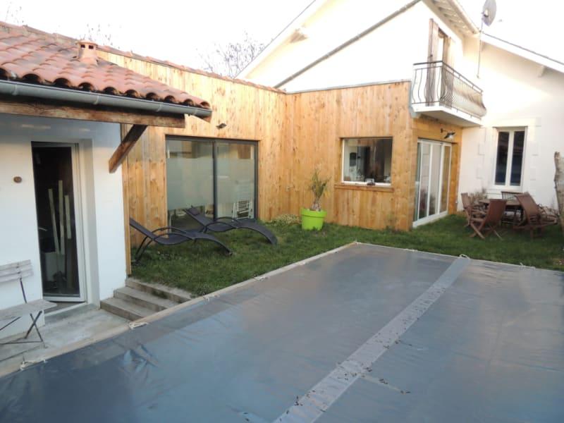 Vente maison / villa Saujon 299250€ - Photo 7