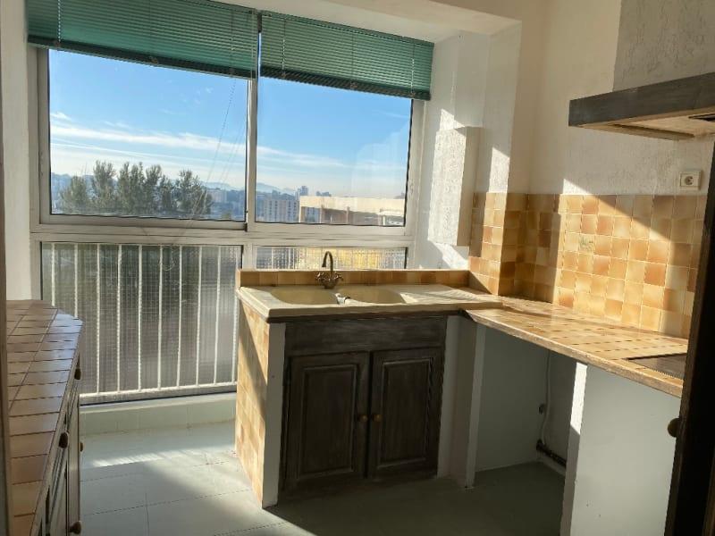 Sale apartment Marseille 13ème 139000€ - Picture 4