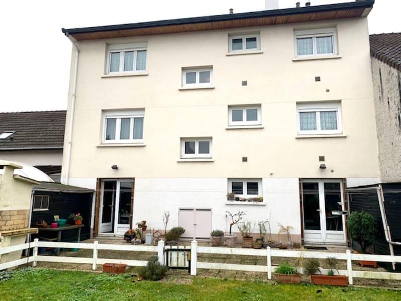 Vente maison / villa Villeneuve le roi 578000€ - Photo 2