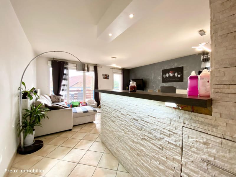 Vente appartement La balme de sillingy 242000€ - Photo 2