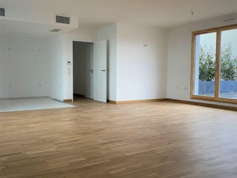 Vente appartement Bezannes 527086€ - Photo 5