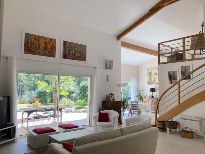 Sale house / villa Gratentour 505000€ - Picture 2