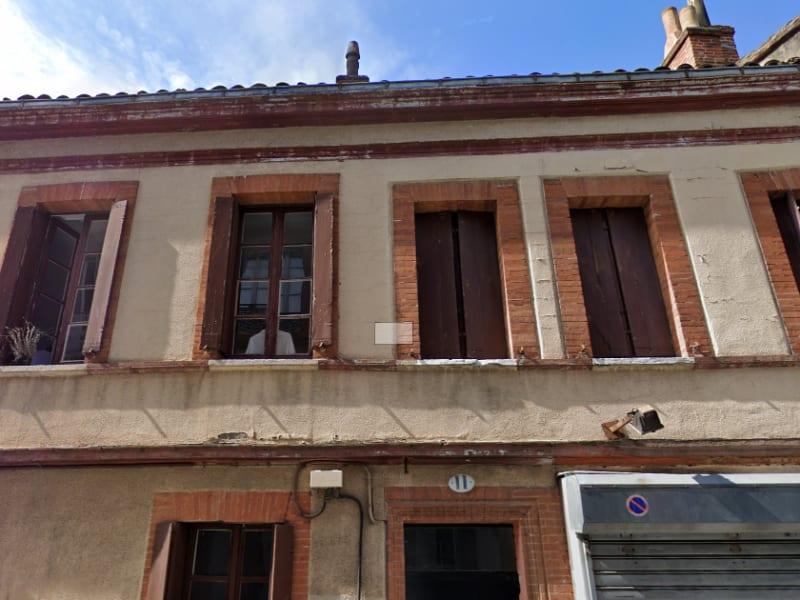 Sale apartment Toulouse 252000€ - Picture 2