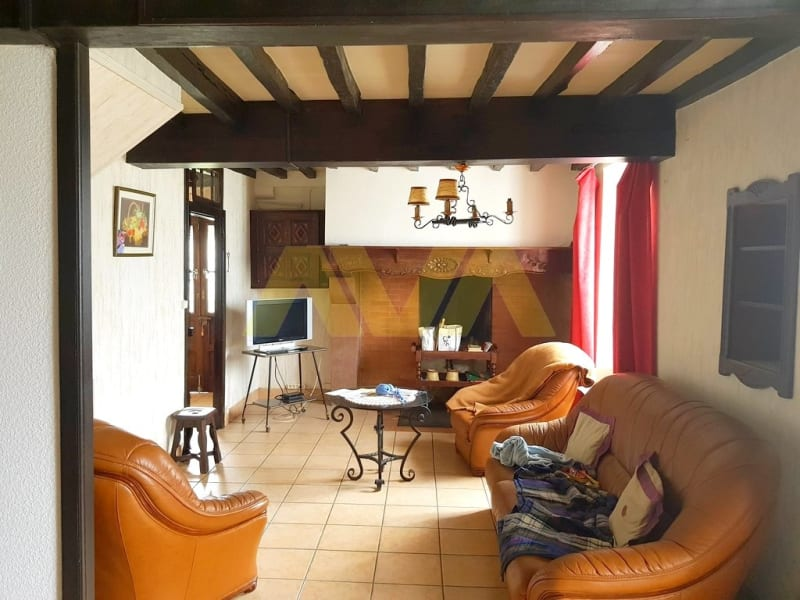 Sale house / villa Navarrenx 125000€ - Picture 4