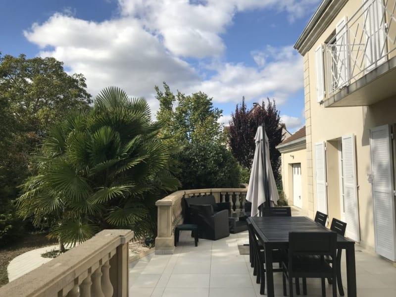 Sale house / villa Triel sur seine 855000€ - Picture 2