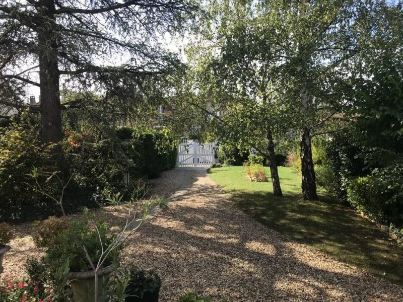Sale house / villa Hardricourt 499000€ - Picture 8