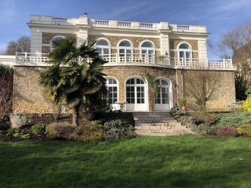 Rental house / villa Villennes sur seine 12000€ CC - Picture 1