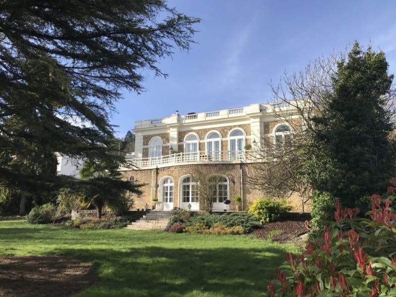 Rental house / villa Villennes sur seine 12000€ CC - Picture 2