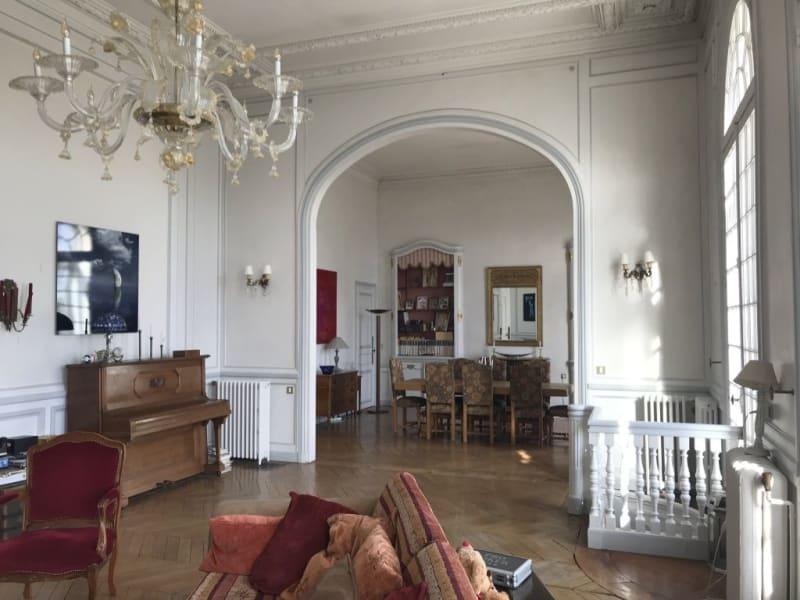 Rental house / villa Villennes sur seine 12000€ CC - Picture 4