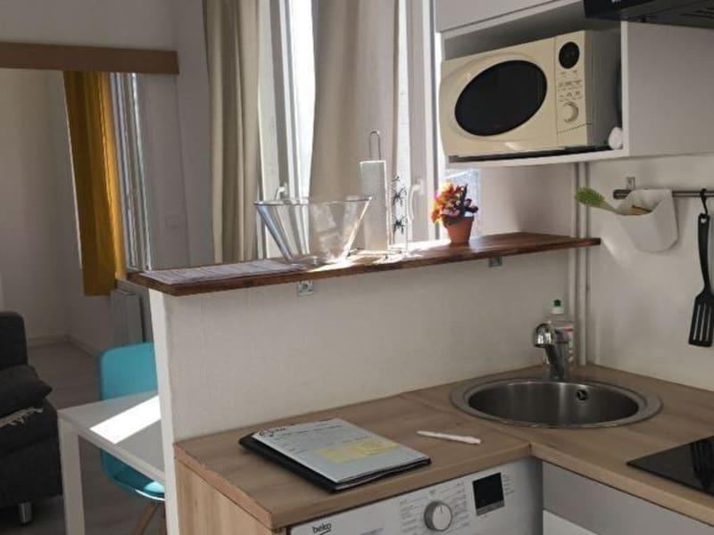 Sale apartment Mont saint aignan 115000€ - Picture 4