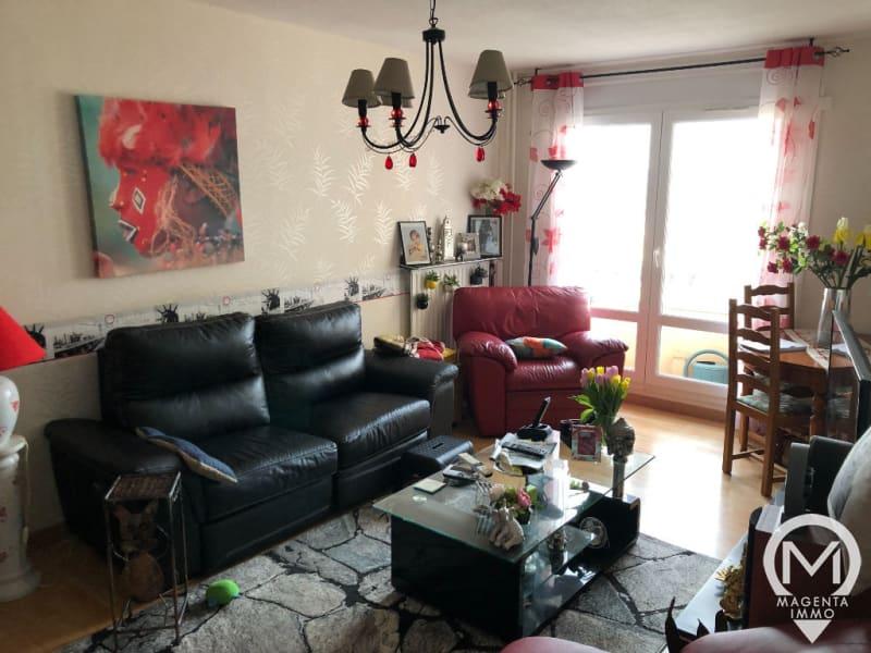 Sale apartment Le petit quevilly 89000€ - Picture 2