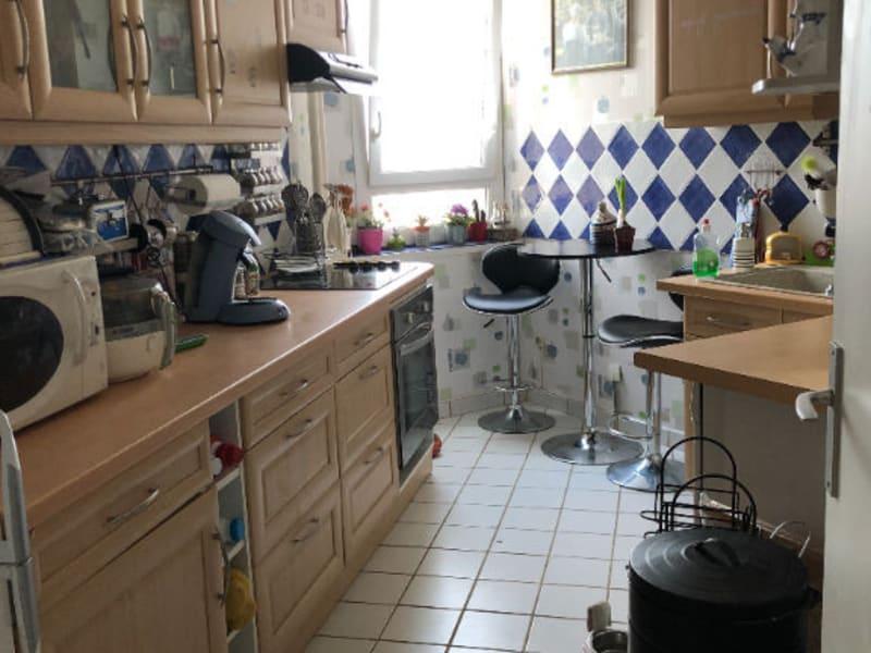 Sale apartment Le petit quevilly 89000€ - Picture 3