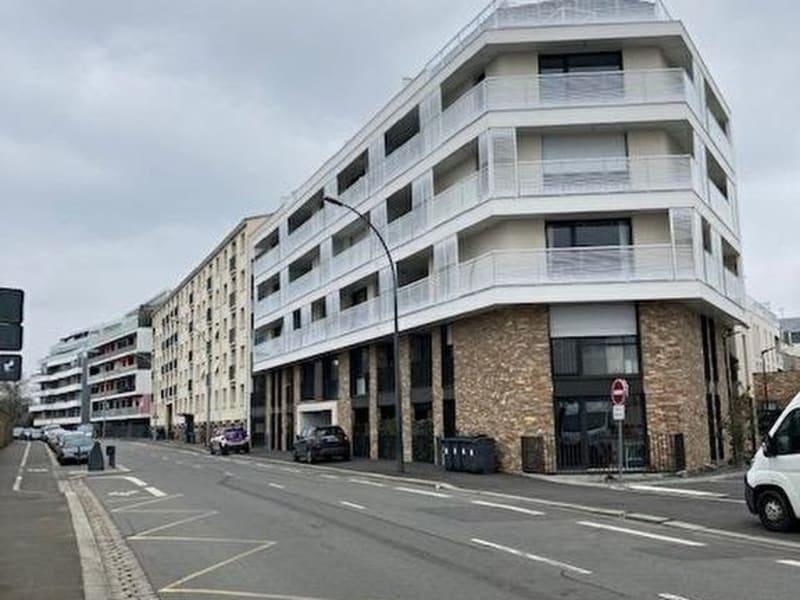 Vente appartement Rennes 225780€ - Photo 1